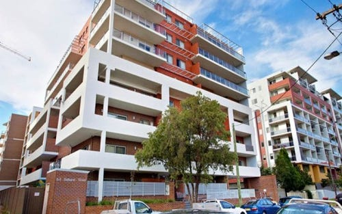 Unit 1/6-8 Bathurst Street, Liverpool NSW 2170