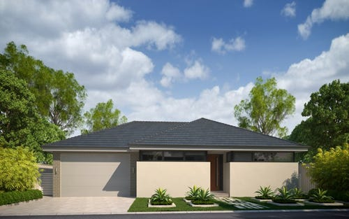 Lot 3635 Glider Close (McKeachies Run Estate), Aberglasslyn NSW 2320