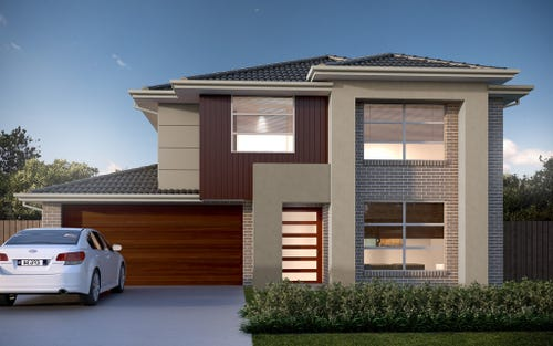 Lot 205 Silverstone St, Kellyville NSW 2155