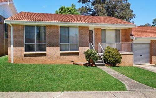 4/100A Minchinbury Terrace, Eschol Park NSW