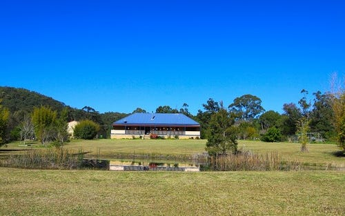 17 Frys Creek Road, Bulahdelah NSW 2423