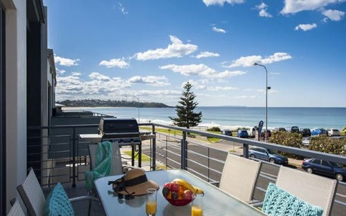 6/5-7 Golf Avenue, Mollymook NSW 2539