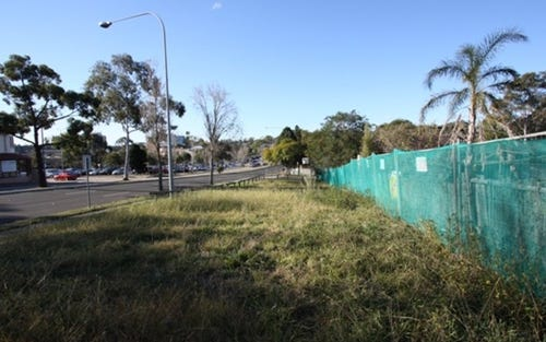 Lot 3 Allman Street, Campbelltown NSW 2560