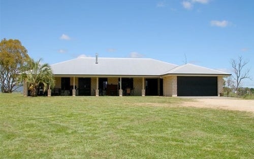 155 Millers Lane, Bryans Gap NSW 2372