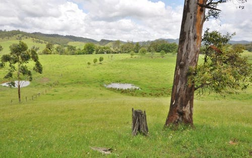 Lot814&815 Northbank Road, Taylors Arm NSW 2447