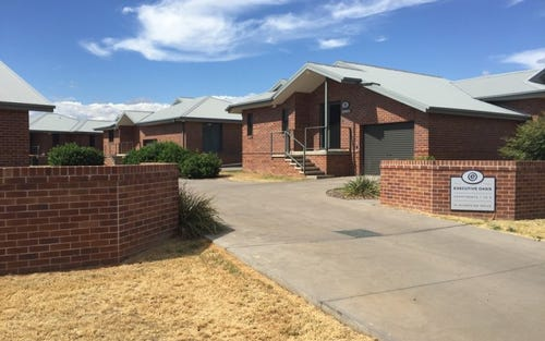 3/41 Riverside drive, Narrabri NSW
