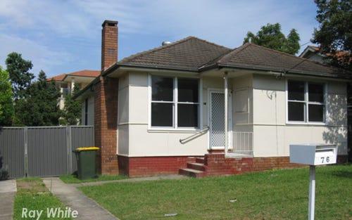76 Berwick Street, Guildford NSW