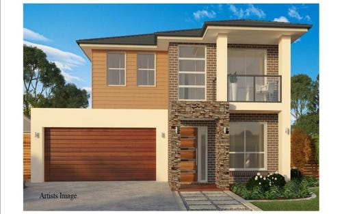 Lot Option 2, Edmondson Park NSW 2174