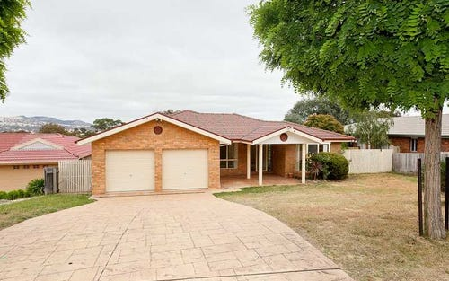 6 HUNTER CLOSE, Jerrabomberra NSW