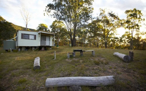 5677 Putty Road, Howes Valley NSW 2330