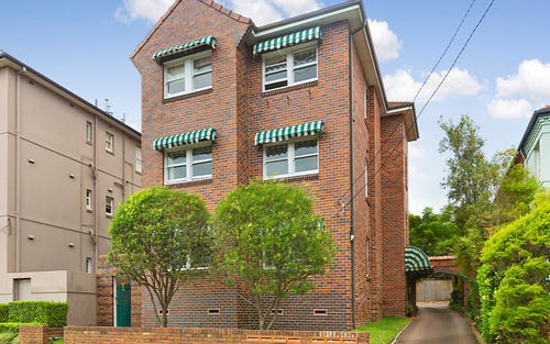 3/3 Parkview Road, Fairlight NSW 2094