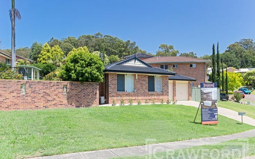 9 Candlebark Way, New Lambton Heights NSW