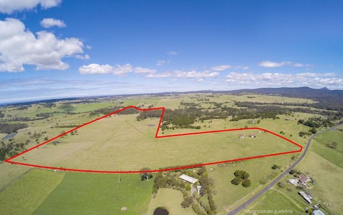 143 Little Forest Road, Little Forest NSW 2538