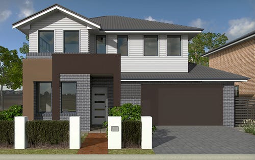 Lot 1831 Barrier Street, Gregory Hills NSW 2557
