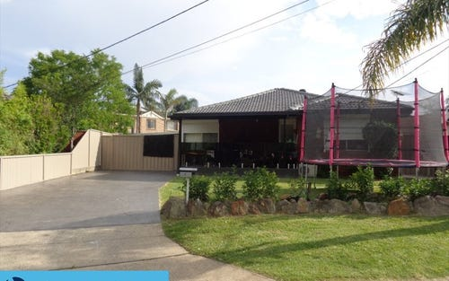 3 Coolah Place, Lansvale NSW 2166