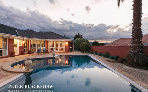 125 Ivo Whitton Circuit, Kambah ACT 2902