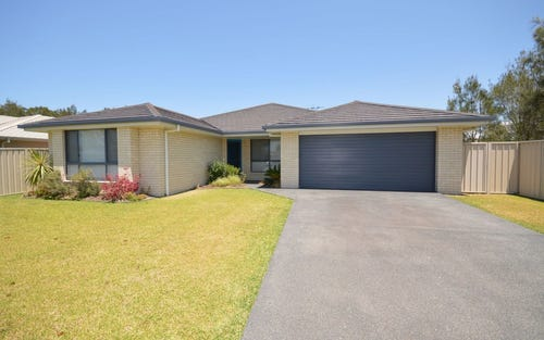 57 Pretoria Parade, Harrington NSW