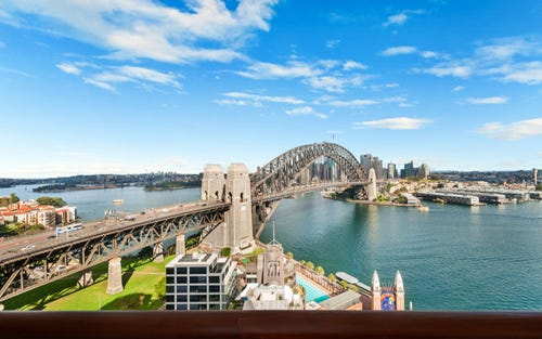 1907/2 Dind Street, Milsons Point NSW 2061