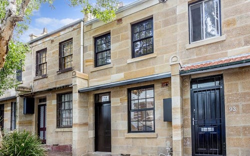 95 Buckingham Street, Surry Hills NSW