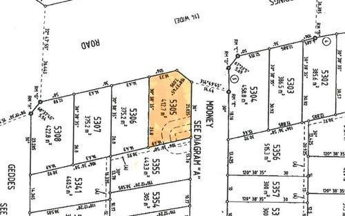 Lot 5305, Springs Road, Spring Farm NSW 2570