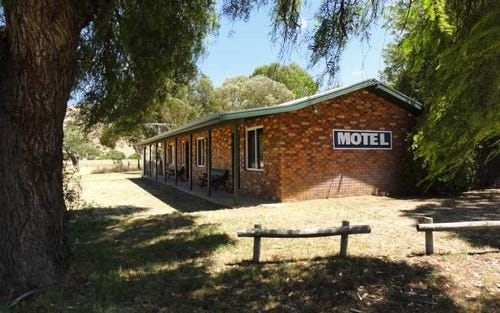 Coolac Motor Inn Hume Highway, Coolac NSW 2727