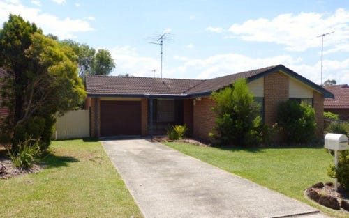 3 Lisa Place, Quakers Hill NSW