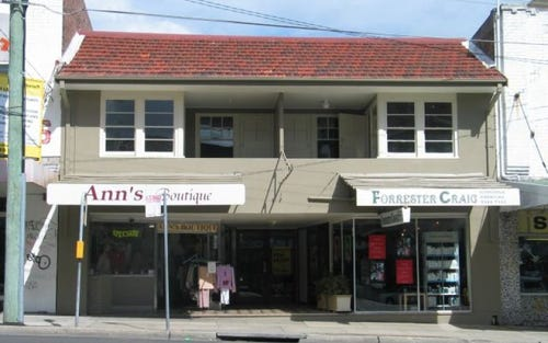 1/219 Maroubra Road, Maroubra NSW