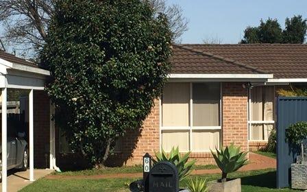 62 McLaren Place, Ingleburn NSW