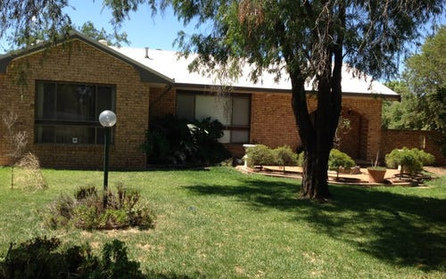 20 FIRST AVENUE, Narromine NSW