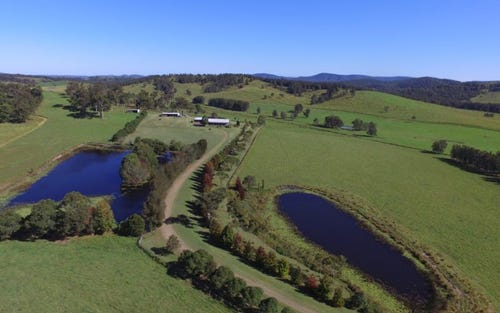 2158 The Lakes Way, Bungwahl NSW 2423