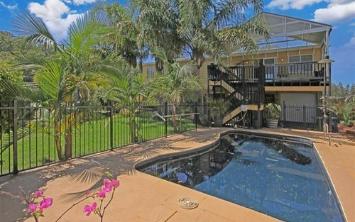 18 Hibiscus Close, Maloneys Beach NSW 2536