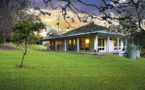 665 Brush Creek Road, Cedar Brush Creek NSW 2259