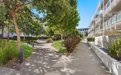 18/45 Wentworth Avenue, Kingston ACT