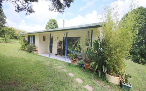 2469 Kangaroo Creek Road, Kangaroo Creek NSW 2460