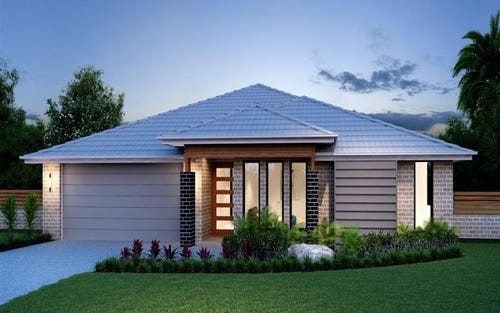 Lot 203 Robindale Downs, Orange NSW 2800