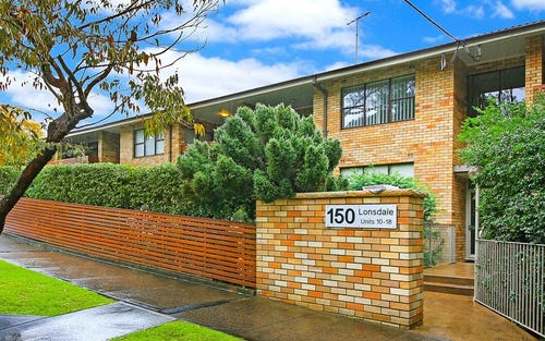 9/150 Bellevue Road, Bellevue Hill NSW
