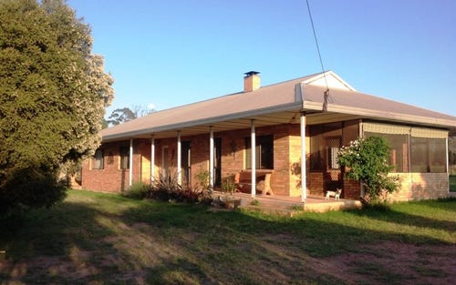 126 Carramar Road, Gulgong NSW 2852