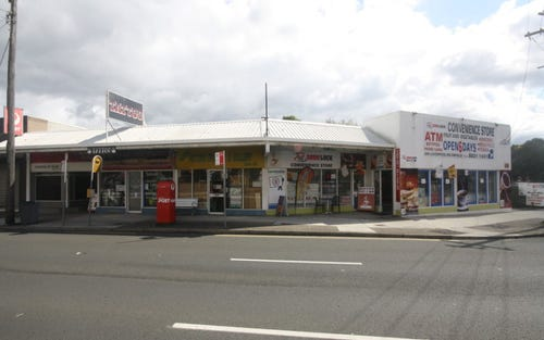 319 - 321 Liverpool Road, Enfield NSW 2136
