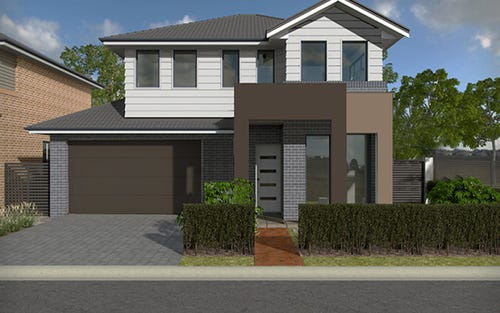Lot 103 Cedar Road, Casula NSW 2170