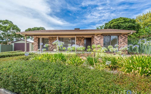 6 Arden Place, Gilmore ACT