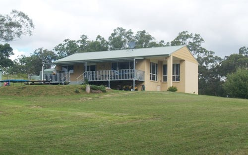 Lot 21 Broad St, Bemboka NSW 2550