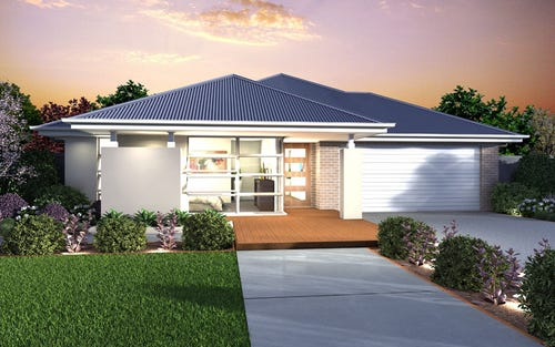 Lot 929 Griffiths Street, Googong NSW 2620