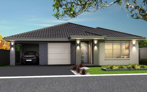 Lot 909 Weaver Road, Edmondson Park NSW 2174