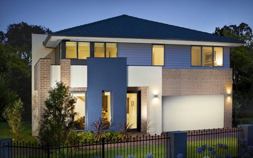 Lot 520 Welford Circuit, Kellyville NSW 2155