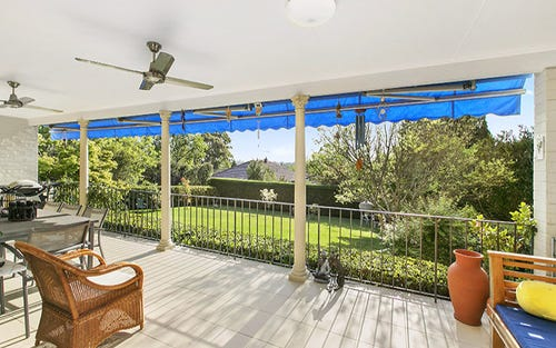 4 Brallas Ave, St Ives NSW 2075