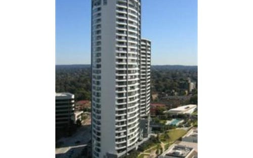 808/9 Railway Street, Chatswood NSW