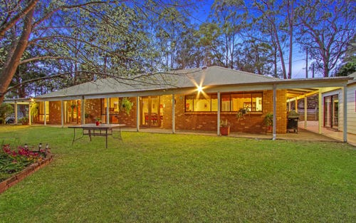129 Mountain View Close, Kurrajong NSW 2758