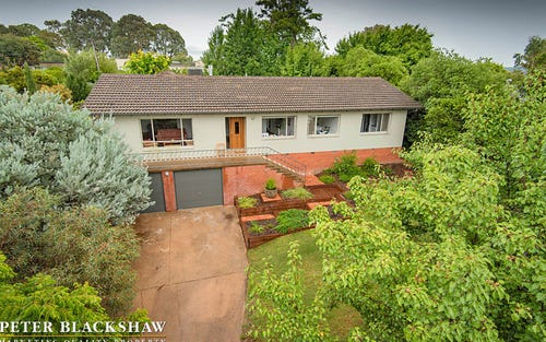 32 Munro Place, Curtin ACT 2605