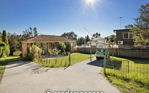 23a Salt Pan Road, Peakhurst NSW 2210