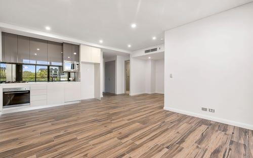 206/1 Steadman Street, Rosebery NSW